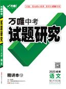 2019陕西中考面对面语文课件下载